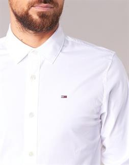 CAMISA BLANCA TOMMY JEANS